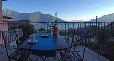 Photo for Lake Como - Residence La Collina - Limone