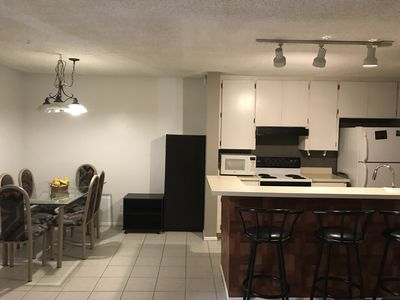 Photo for Fully Furnished 3 BR & 2 BA Condo in the heart of Scottsdale @ just $69/night !!