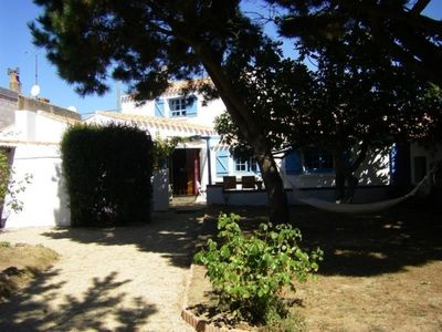 Photo for Villa Bretignolles-sur-Mer, 5 bedrooms, 10 persons