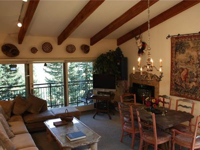 Photo for Timberline Deluxe Ski-In/Ski-Out Two Bedroom Plus Loft / 3 Bath Condo