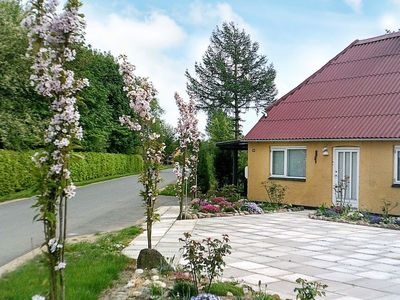 Photo for Vacation home Kjellerup in Kjellerup - 4 persons, 2 bedrooms