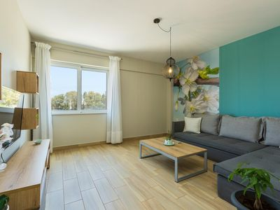 Photo for Elite Homes, Brand New, 10 min  from Chania center , free parking