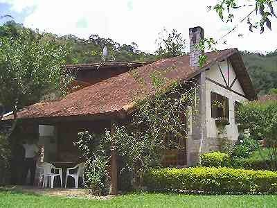 Photo for House 3 bedrooms Visconde de Mauá w / background to the river - 1 suite