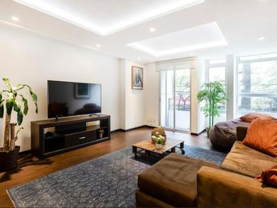 Photo for Green Condesa - Beautiful 2 bedrooms apartment