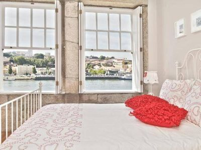 Photo for RED Oporto Home - Ribeira - River View