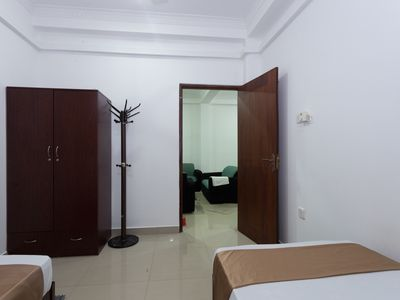 Photo for 2 Bedroom Full Furnished Apartments