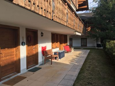 Photo for Apartment in an idyllic alpine village; perfect to enjoy the outdoors