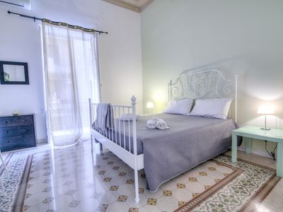 Photo for Liberty Apartment in the heart of the historic center of Palermo