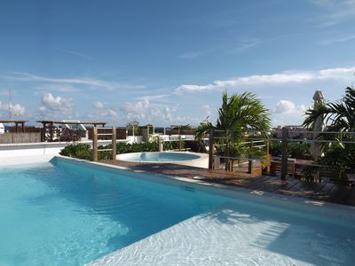 Photo for Apartment In Playa Del Carmen A Well Established City On The Coas