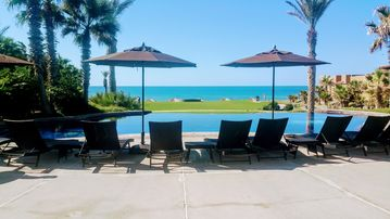 Luxurious Beach Style Condo In Bella Sirena Sandy Rocky Point
