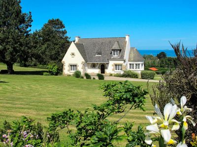 Photo for Vacation home La Rotonde (PPB102) in Penvénan - 8 persons, 5 bedrooms