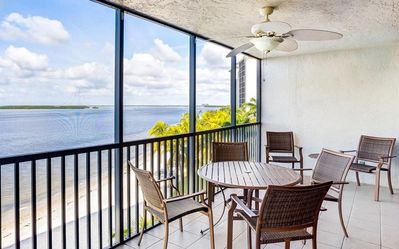 Photo for Bay View Tower #435 - Sanibel Harbour Resort