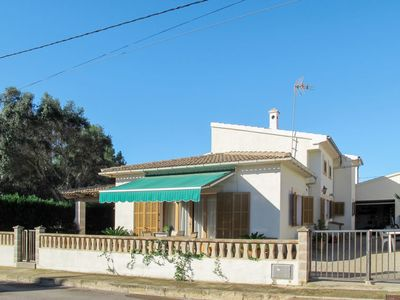 Photo for Vacation home Na Voltora (LAR165) in Sa Rápita - 4 persons, 2 bedrooms