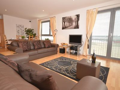 Photo for 2 bedroom Apartment in Leith Shore - E1980
