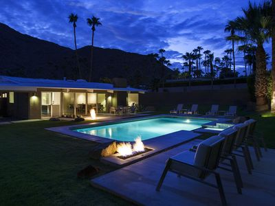 Photo for Midcentury Modern Perfection in Vista Las Palmas. Available only by phone call