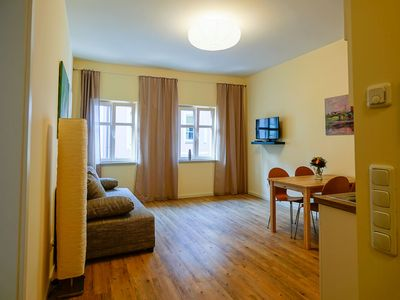 Photo for Apartment No 3 - Stadtapartments Forchheim