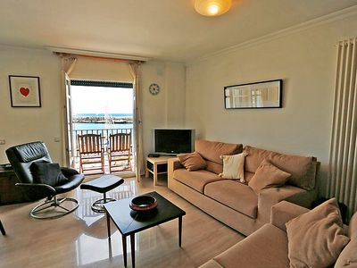 Photo for Apartment Cambrils Port in Cambrils - 4 persons, 2 bedrooms