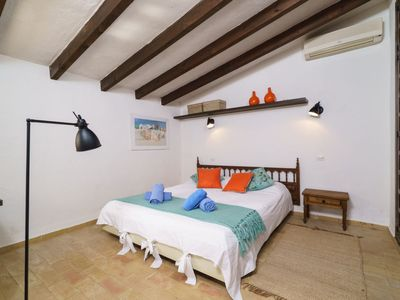 Photo for Vacation home Corral del Marques in Jávea/Xàbia - 6 persons, 3 bedrooms