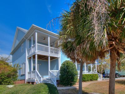 Photo for The Never Sail Townhome In Southport North Carolina
