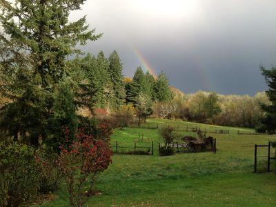 Photo for Bella Luna Farm-A peaceful retreat only 15 min from OSU