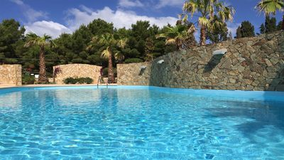 Photo for APARTMENT IN EXCLUSIVE RESIDENCE WITH POOL