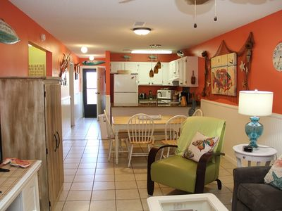 Photo for PD38, Great Unit, Vacation On A Budget, 2 BR 2 BA, Sugar Sands