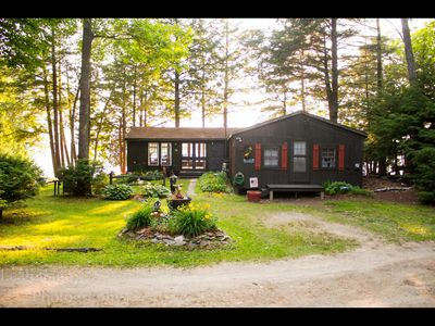 Photo for Shady Cove Cottage- a place to come home to...