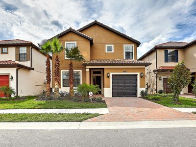 Photo for H5408 - 5 Star Pool Spacious 5 Bedrooms New House