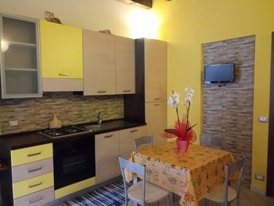 Photo for Central Orchid Apartment in Trapani Historical Center