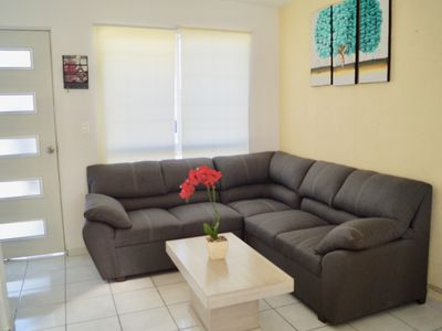 Photo for Great house w/WiFi in private area