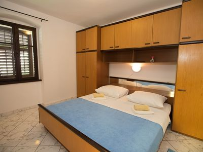 Photo for Guesthouse Francesca / Studio Apartment Francesca 4 with Balcony & Very Close to the Beach