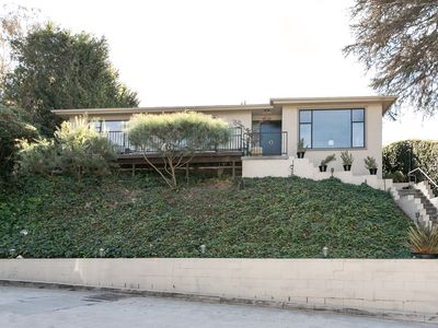 Photo for Spacious Private Oasis with Pool & Views in Prime Area Walk to Los Feliz Village