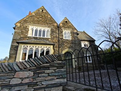 Photo for 6 bedroom accommodation in Windermere