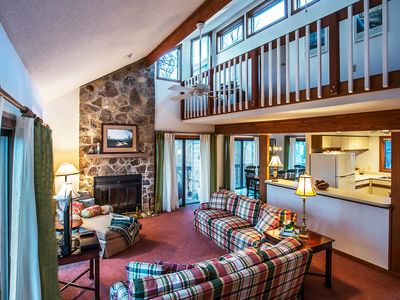 Photo for BEAUTIFUL HOUSE IN THE HEART OF WINTERGREEN, LESS THAN 2 MILES TO SUMMER POOL