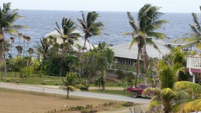 Photo for Ocean Front With Million Dollar Views and Community Pool