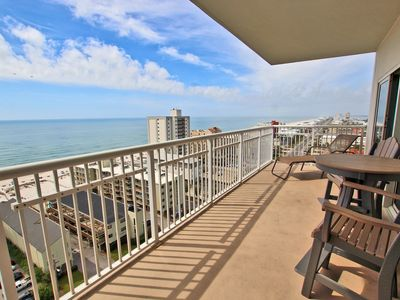 Crystal Tower 1309-Wanted! People Looking to Have Amazing Beach Vacations~ Book Now