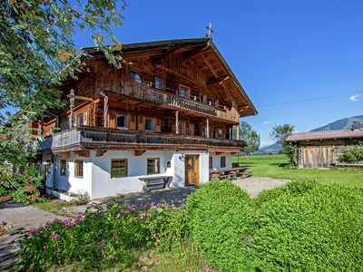 Photo for A large group accommodation with a sauna, a pleasant lounge area and a bar.