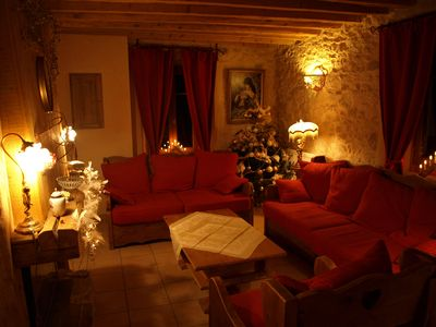 Photo for COTTAGE DOUILLET IN SAINT MARTIN IN VERCORS PRICE DEGRESSIVE FROM 3 NIGHTS
