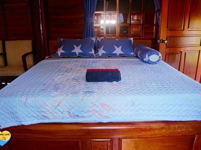Photo for One Love homestay Phu Quoc - Double room