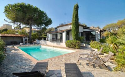 Photo for 4 bedroom accommodation in Antibes