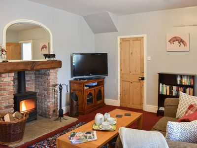Photo for 2BR House Vacation Rental in Askrigg, near Hawes