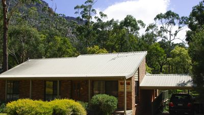Photo for Waratah Cottage - Halls Gap