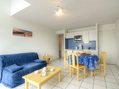 Photo for Apartment Domaine des Tadornes in Carnac - 6 persons, 2 bedrooms