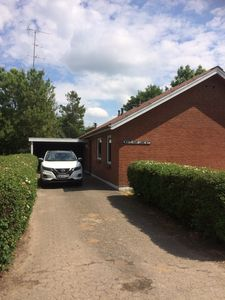 Photo for White Hart Lane House, Roager, 9 km from Ribe
