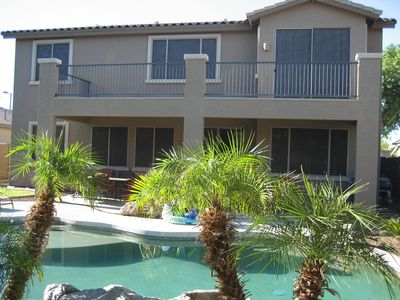 Stunning and comfortable 4 bedroom home