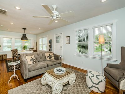 Photo for 1BR Cottage Vacation Rental in Safety Harbor, Florida
