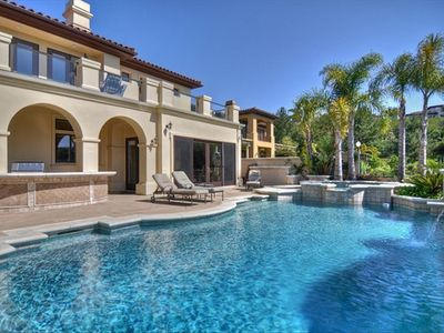 Pelican Heights Estate with Salt Water Pool and Hot Tub