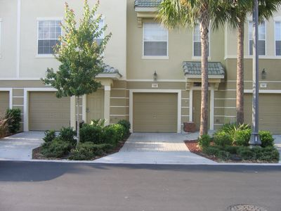 Photo for 1 of 2 Vista Cay Luxury Town homes Side-By-Side