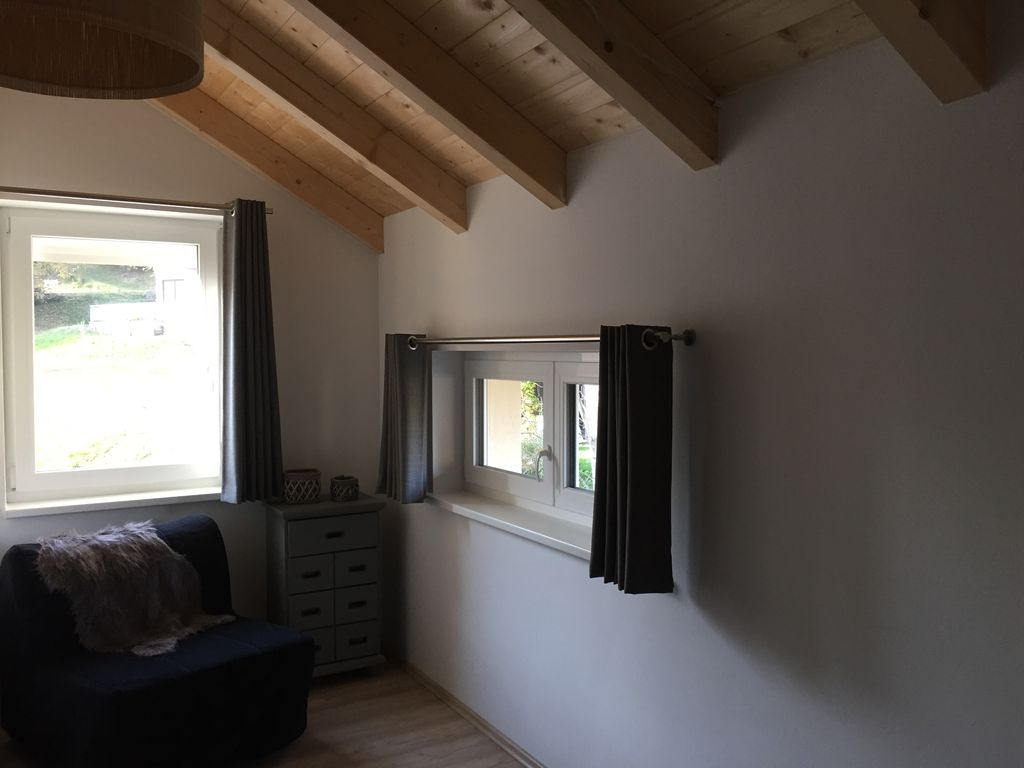 New holiday villa in Carinthia / 3 bedrooms + 2 bathrooms / Ski in  Ski out