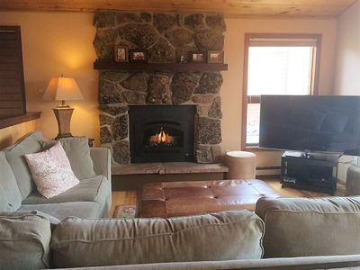 Photo for Amazing Mtn Views, Private hot tub, Open Concept, Completely Updated!